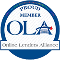 Official OLA Seal
